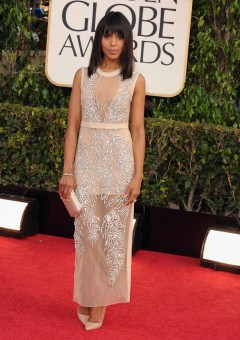 Kerry Golden Globes
