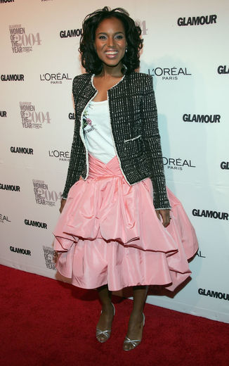 "Glamour Magazine Salutes The 2004 ""Women Of The Year"""