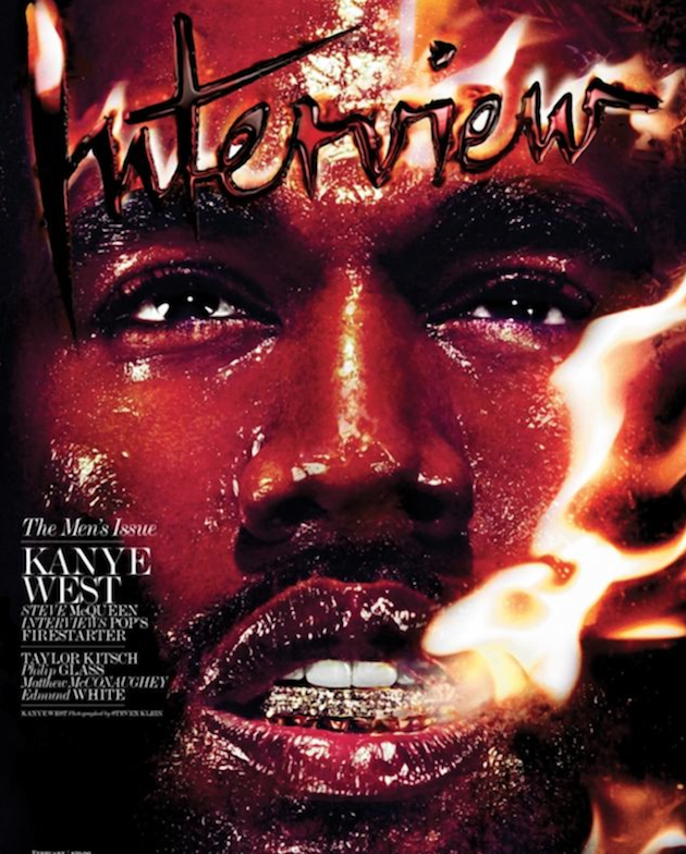 KanyeWest_Interview